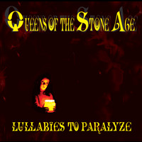 Queens Of The Stone Age - Lullabies To Paralyze (Edited Version)