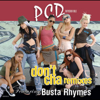 The Pussycat Dolls - Don't Cha (Remixes) (Explicit)