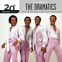 The Dramatics - Best Of/20th Century
