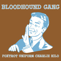 Bloodhound Gang - Foxtrot Uniform Charlie Kilo (The remixes)