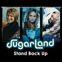 Sugarland - Stand Back Up (Proceeds Benefit Hurricane Relief)