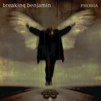 Breaking Benjamin - Phobia (Clean Version)