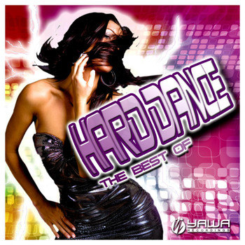 Various Artists - Hard Dance - The Best Of
