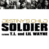 "Destiny's Child - ""Soldier"" Mixes: 5 Track Bundle"