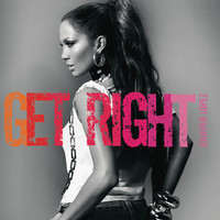Jennifer Lopez - Get Right Remix EP