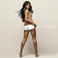 Amerie - 1 Thing (Featuring Eve) (Radio Version featuring Eve)