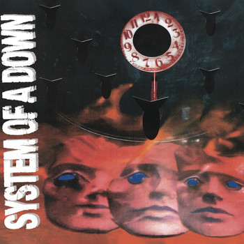 System of a Down - B.Y.O.B. single (with bonus) (Explicit)
