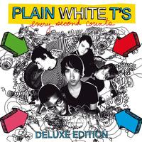 Plain White T's - Every Second Counts