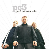 Paul Colman Trio - New Map Of The World