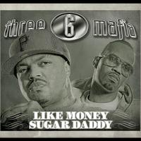 Three 6 Mafia - Like Money (Clean)