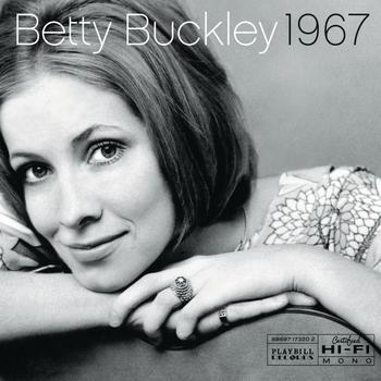 Betty Buckley - Betty Buckley 1967