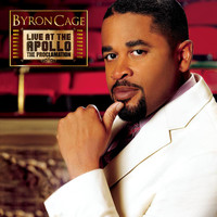 Byron Cage - Byron Cage Live At The Apollo The Proclamation
