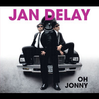 Jan Delay - Oh Jonny (2-Track)
