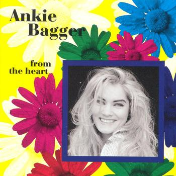 Ankie Bagger - From The Heart