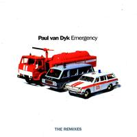 Paul Van Dyk - Emergency