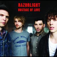 Razorlight - Hostage Of Love (German maxi-single)