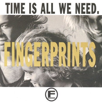 Fingerprints - Time Is All We Need