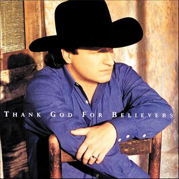 Mark Chesnutt - Thank God For Believers