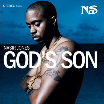 Nas - God's Son (Explicit)