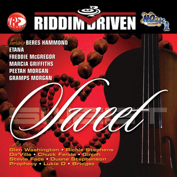 Various Artists - Riddim Driven: Sweet