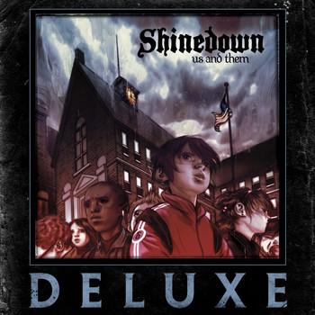 Shinedown - Us And Them (Deluxe [Explicit])