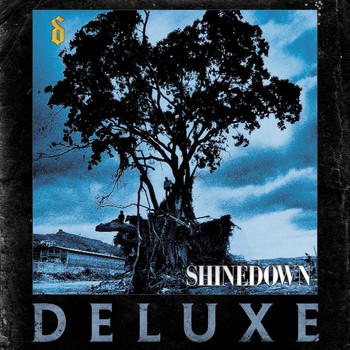Shinedown - Leave A Whisper (Deluxe)