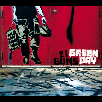 Green Day - 21 Guns (Explicit)