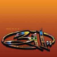 311 - Greatest Hits '93 - '03 (Explicit)