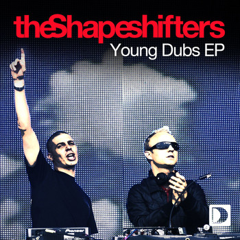 The Shapeshifters - Young Dubs EP