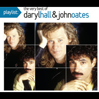 Daryl Hall & John Oates - Playlist: The Very Best Of Daryl Hall & John Oates