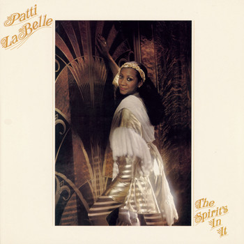 Patti LaBelle - The Spirit's In It