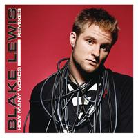 Blake Lewis - How Many Words Remixes