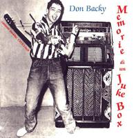 Don Backy - Memorie Di Un Juke Box