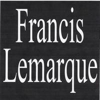 Francis Lemarque - Francis lemarque