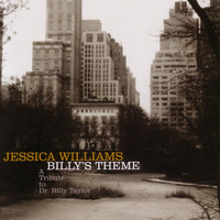 Jessica J Williams, pianist and composer - Billy's Theme
