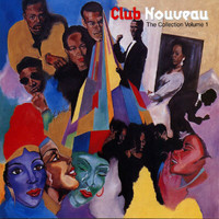 CLUB NOUVEAU - The Collection