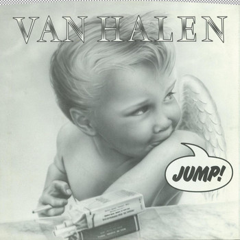 Van Halen - Jump / House Of Pain [Digital 45]