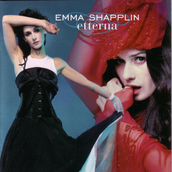 Emma Shapplin - Etterna