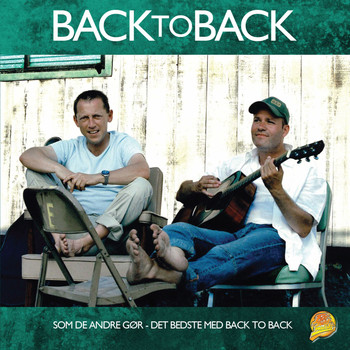 Back To Back - For Fuld Musik