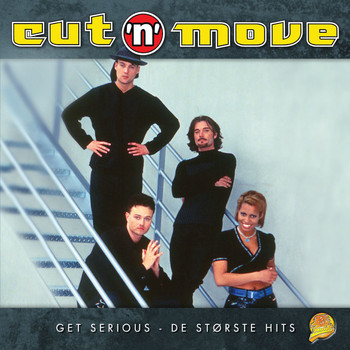 Cut 'N' Move - For Fuld Musik