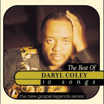 Daryl Coley - Best of