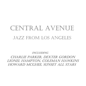 Various Artists - Central Avenue