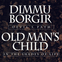 Dimmu Borgir - Devil's Path / In The Shades Of Life