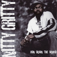 Nitty Gritty - Run Down The World