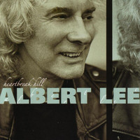 Albert Lee - Heartbreak Hill