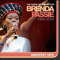 Brenda Fassie - Greatest Hits: The Queen Of African Pop 1964-2004