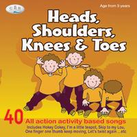 The C.R.S. Players - Heads, Shoulders, Knees & Toes