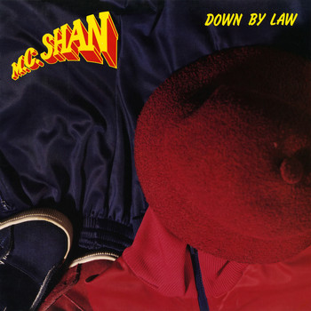 MC Shan - Down By Law (Explicit)