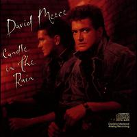 David Meece - Candle In The Rain