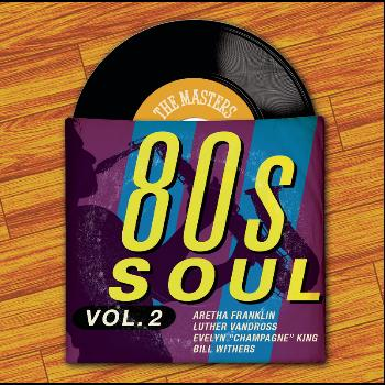 Various Artists - The Masters Series: 80's Soul Vol.2